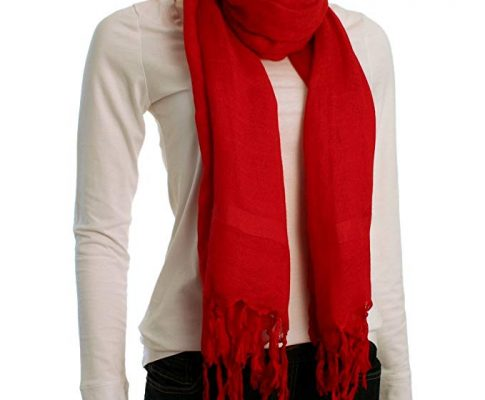 Love Quotes Women's Knotted Tassel Scarf 36″x 72″ True love Review